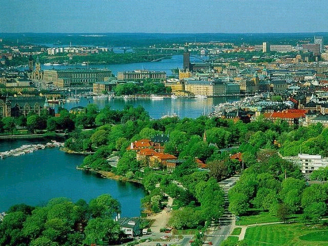 Transport persoane Ramnicu Sarat Suedia